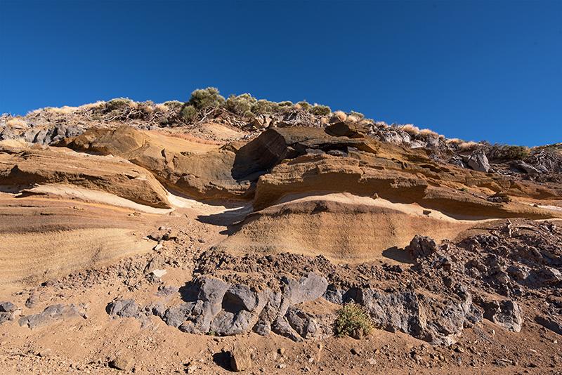 Reciclagem de rochas – como o planeta transforma sua superfície