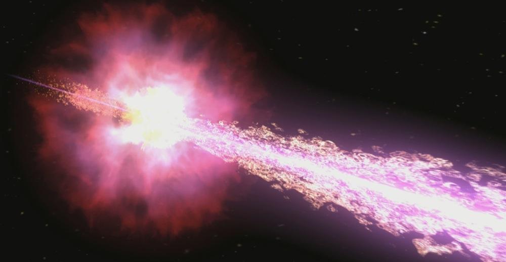 Extinções em massa: causas astronômicas