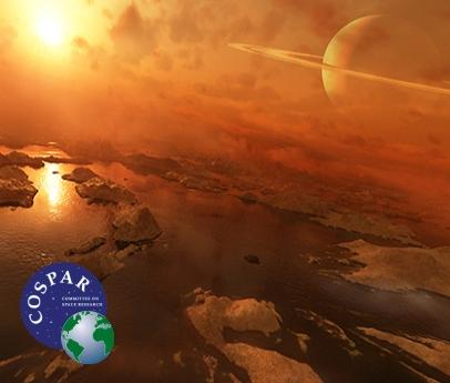 Os lagos de Titã