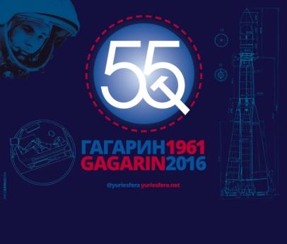O primeiro no Espaço: Yuri Gagarin, 55 anos