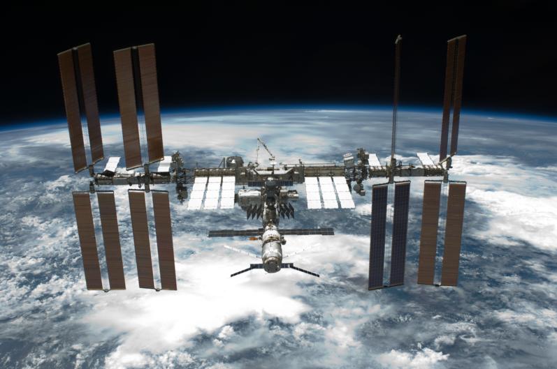 Os desafios do espaço